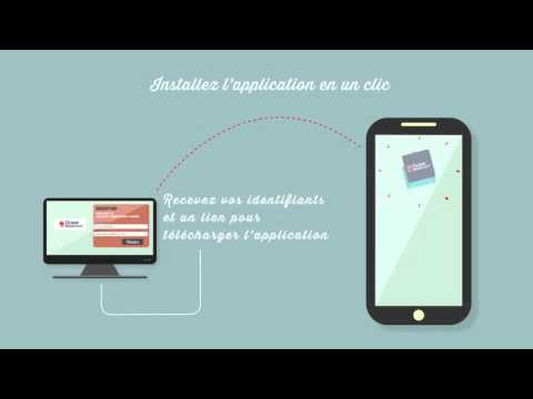 Paiement mobile / Ticket Restaurant®, Edenred France
