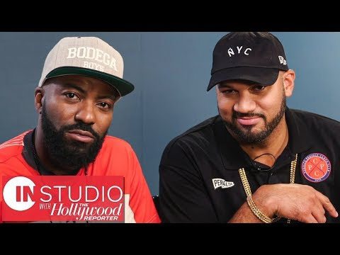 "Desus & Mero on ""Rabid"" Bodega Hive Fans, Open Invitation to Oprah & The Bronx Culture 