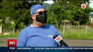 Así cambió la vida de muchos costarricenses con la pandemia