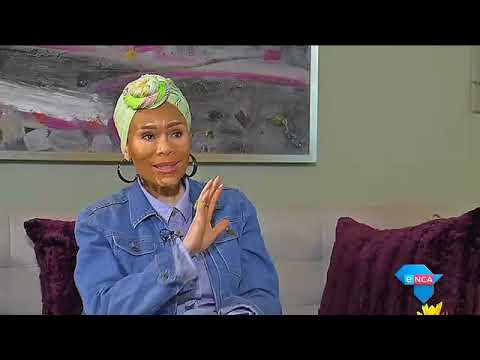 In conversation with Leleti Khumalo Part 3 of 3