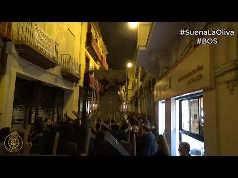 Mektub (Hdad. de Pasión) | La Oliva de Salteras | Jueves Santo 2018