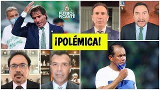 Paco Gabriel duro con Almada: Es una falta de respeto hablar de cómo jugó Cruz Azul   Futbol Picante
