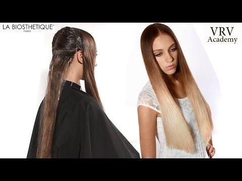 Окрашивание волос ✂ Техника Омбре ✂ Как покрасить волосы photo