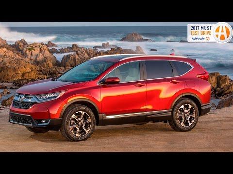 2017 Honda CR-V   Must Test Drive   Autotrader