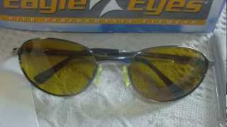 2fe5f93f4d Popular Eagle Eyes Sunglasses From Polarized FitOns and Clip Ons to RX  Prescription Lenses - YouTube
