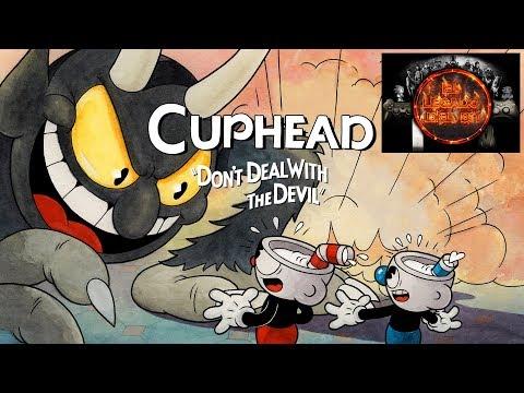 CUPHEAD Análisis - Review juego del estudio MDHR