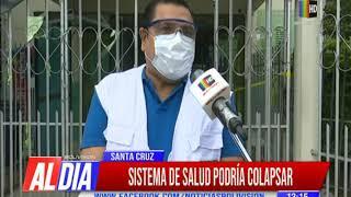 Coranavirus: Federación de Sindicatos Médicos de Santa Cruz pide a la población mayor prevención
