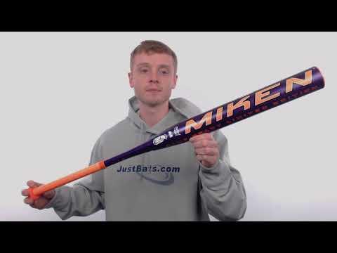 Review: Miken Super Freak USSSA Slow Pitch Softball Bat (MSUPER)