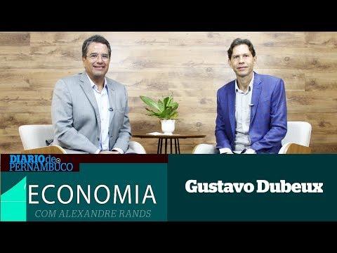 Gustavo Dubeux fala sobre projeto Novo Recife