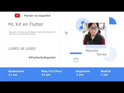 ML Kit en Flutter