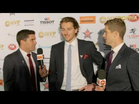 L'Oreal Men Expert Black Carpet - MVP Awards 2016