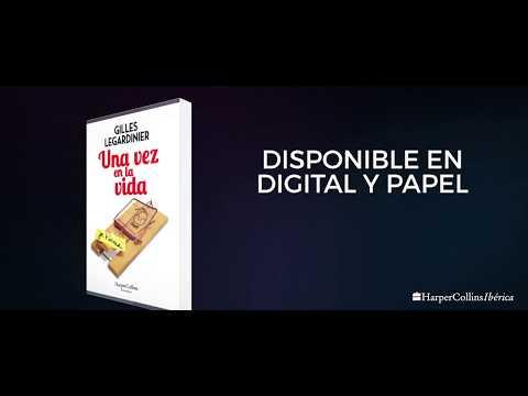 Vidéo de  Gilles Legardinier