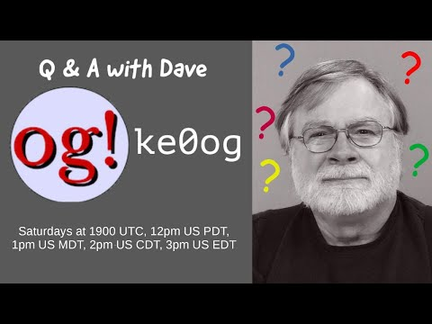 10 September 2020 Thursday (0100 UTC Friday) Q&A Live Stream