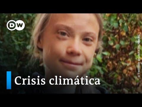 Greta Thunberg vuelve a la escuela