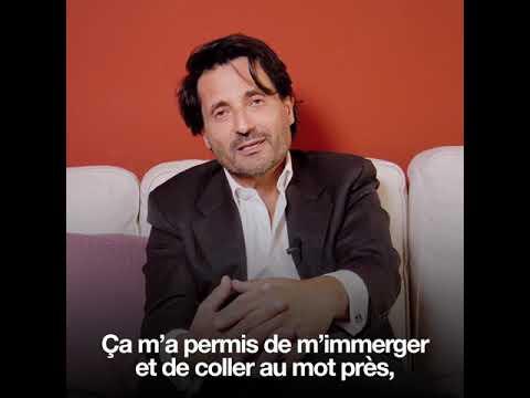 Vidéo de Philippe Amar