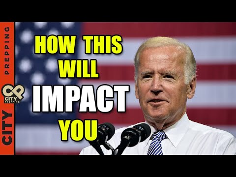 If Biden Wins: What You Can Expect To Happen