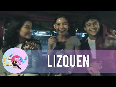 GGV: Liza and Enrique pull a prank on jeepney passengers