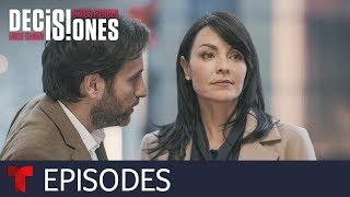 Decisiones: unos ganan, otros pierden   Episode 21   Telemundo English