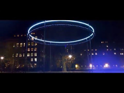 Norrköping Light Festival 2015/2016 Aftermovie