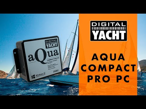 Aqua Compact Pro PC - Digital Yacht