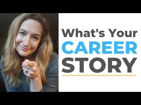 What's YOUR Career Story? photo