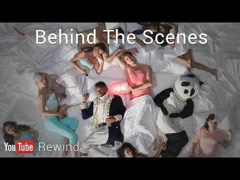 YouTube Rewind 2016: Behind the Scenes | #YouTubeRewind