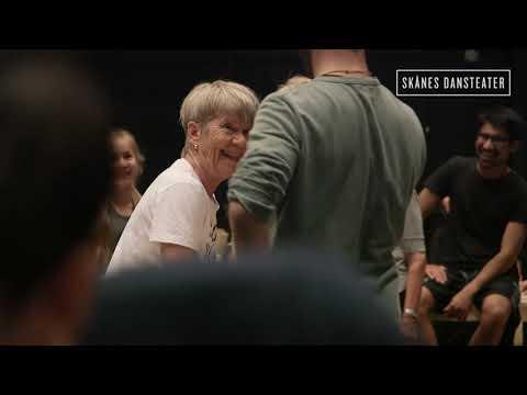 Interview, Belonging - Skånes Dansteater - Ben Wright