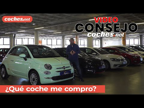 ¿Qué coche me compro? | Consejo | coches.net