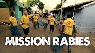 Mission Rabies Film