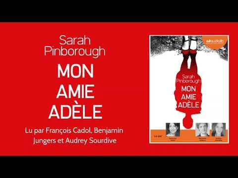Vidéo de Sarah Pinborough