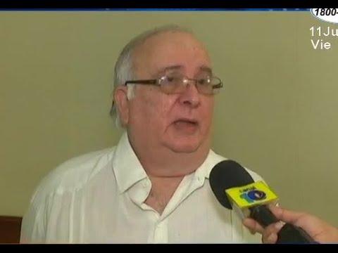 Familiares de analista político, José Pallais, exigen que este reciba debida atención médica