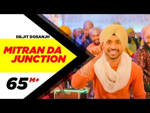 Mitran Da Junction Diljit Dosanjh song lyrics