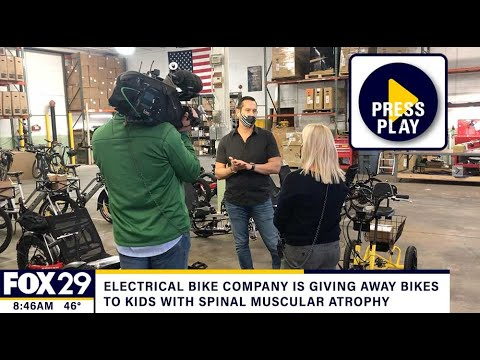 It's Giving Tuesday with Fox 29 News and Jason Kraft