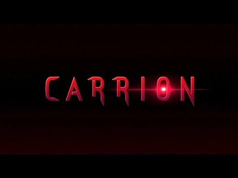 CARRION (Demo Steam) + Prueba MSRS