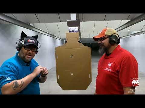 Shotgun Patterning At Multiple Distances
