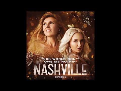 connectYoutube - This World Don't Owe Me Nothin' (feat. Joseph David-Jones) by Nashville Cast