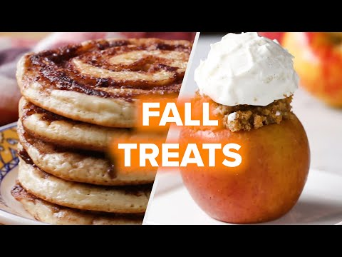 9 Cozy Recipes That Are Perfect For Fall ?Tasty