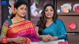 Gowramma Serial Promo  - 28th July 2021 - Gowramma Telugu Serial - Mallemalatv - MALLEMALATV