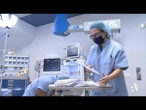 El hospital privado Miraflores abre sus puertas en Zaragoza