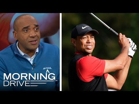 Can Tiger Woods return to world No. 1 in 2020? | Morning Drive | Golf Channel