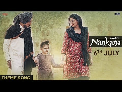 Nankana Theme Song Lyrics - Jyoti Nooran feat. Gurdas Maan