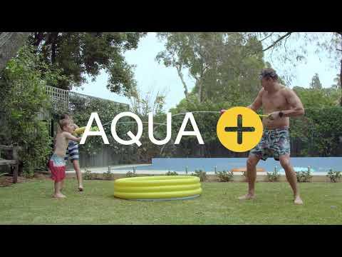 Aqua+: Die wasserdichte Lösung für Ihren Kanso® 2 Soundprozessor (Deutsch)