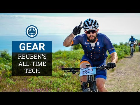 Tech We Can?t Live Without | Reuben?s 5 Favourites in 5 Years at BikeRadar