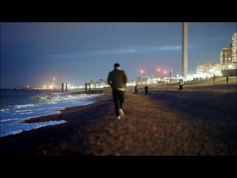 Now I see Part 2 by Philip Bloom - a Sony α7S III short movie