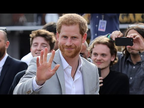 Prince Harry Wanted to Leave Royal Life YEARS BEFORE Meeting Meghan Markle