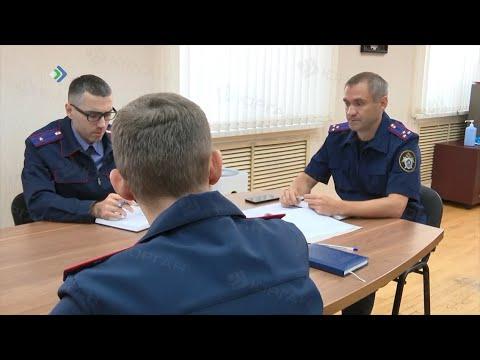 Служебные будни и громкие дела руководителя сыктывкарского следственного отдела