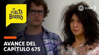 De Vuelta al Barrio 4: Pedrito quiso alejar a Matteo y todo salió mal (Capítulo 674)