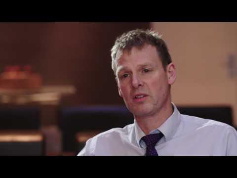 Prof. Chris Gorse, Leeds Beckett University on Rising Star Award - Under 25