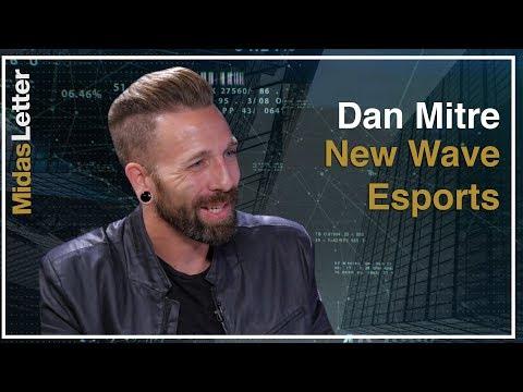 Dan Mitre on New Wave Esport