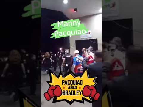 Snapchat day 4 - Pac Bradley Fight and Tiesto!